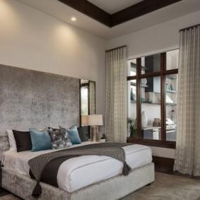 комната в стиле модерн фото идеи