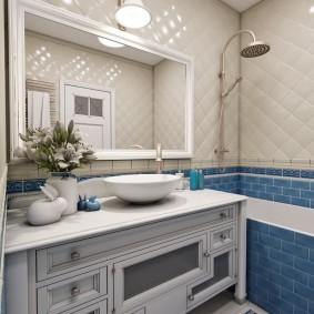 комната в стиле прованс фото декор