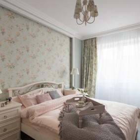 комната в стиле прованс варианты