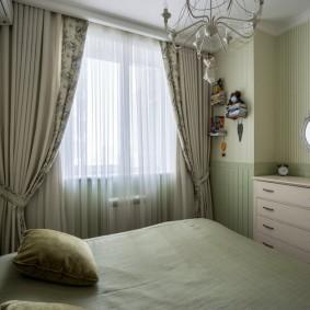 комната в стиле прованс фото варианты