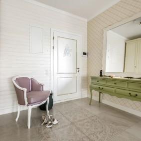 комната в стиле прованс фото вариантов