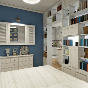 комната в стиле прованс идеи виды