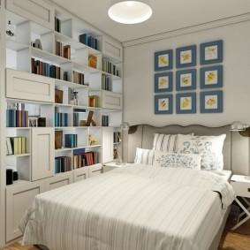 комната в стиле прованс виды дизайна