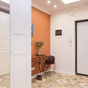 комната в стиле прованс виды декора