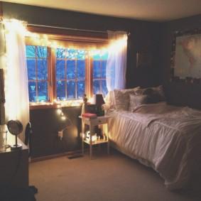 комната в стиле tumblr фото варианты