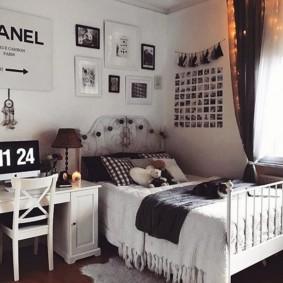 комната в стиле tumblr идеи дизайна