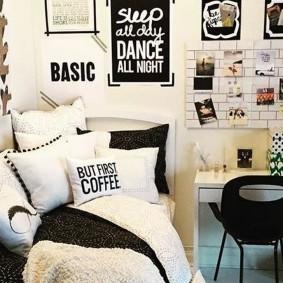 комната в стиле tumblr идеи декор