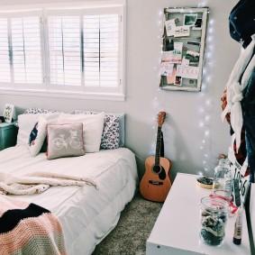 комната в стиле tumblr идеи фото
