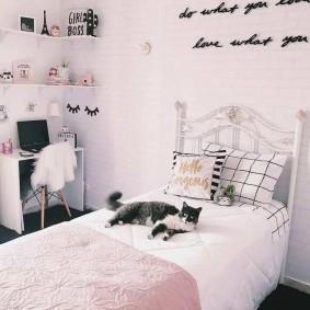 комната в стиле tumblr варианты фото