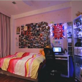 комната в стиле tumblr фото вариантов