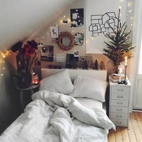 комната в стиле tumblr варианты идеи