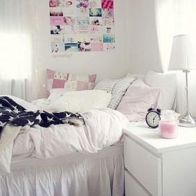 комната в стиле tumblr виды фото