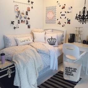 комната в стиле tumblr фото видов