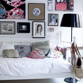 комната в стиле tumblr обзор