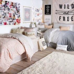 комната в стиле tumblr фото дизайн