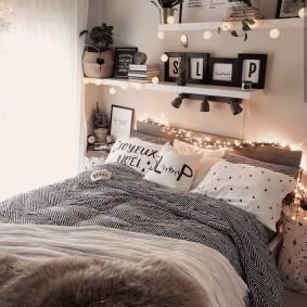 комната в стиле tumblr фото дизайна