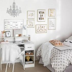комната в стиле tumblr дизайн идеи