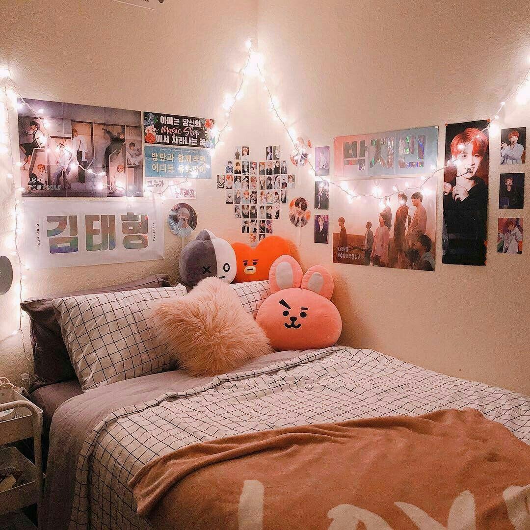 комната в стиле тамблер декор фото