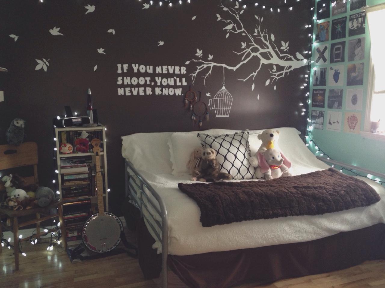 комната в стиле тамблер дизайн фото