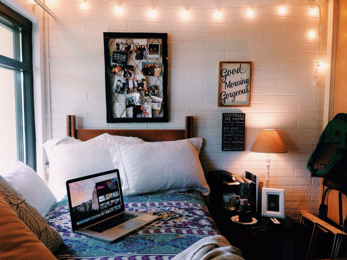 комната в стиле тамблер для парня
