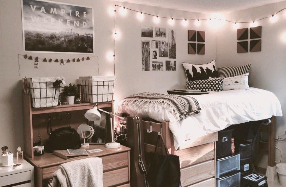 комната в стиле тамблер фото дизайна