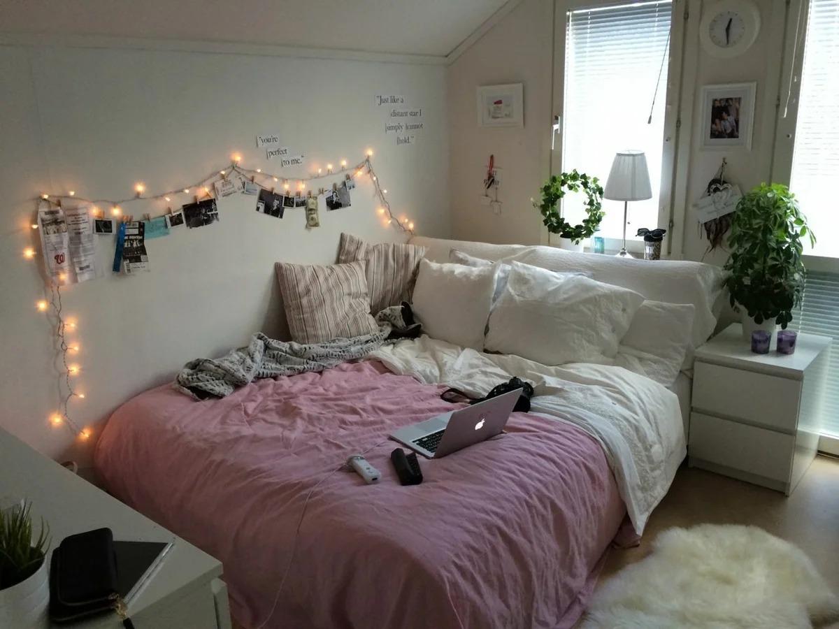 комната в стиле тамблер идеи оформления