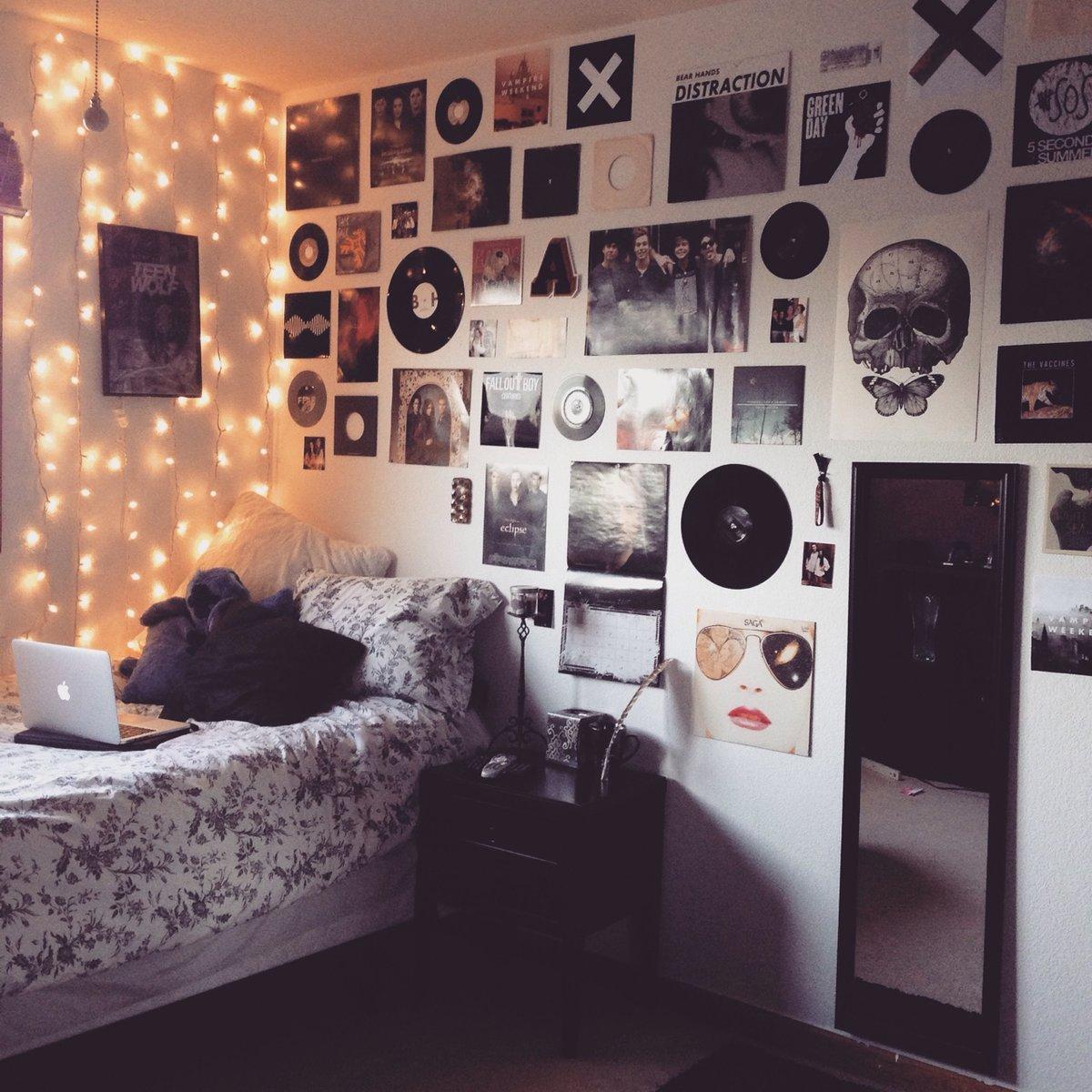 комната в стиле тамблер варианты