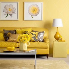красивая комната дизайн идеи