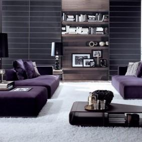красивая комната фото декор