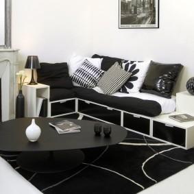 красивая комната декор идеи