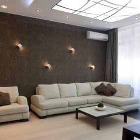 красивая комната интерьер фото