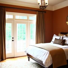 красивая комната фото интерьера