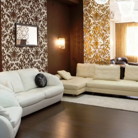красивая комната идеи интерьер