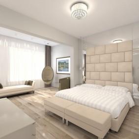 красивая комната оформление