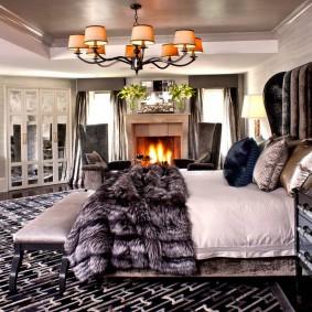 красивая комната идеи