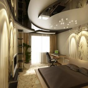 красивая комната оформление идеи