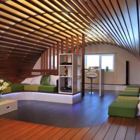 красивая комната варианты