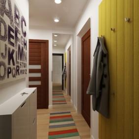 красивая комната фото вариантов
