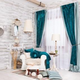 красивая комната идеи фото