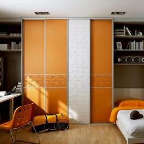 красивая комната виды дизайна