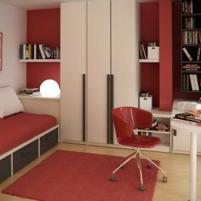 красивая комната виды декора