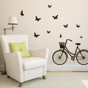 красивая комната фото дизайн