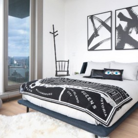 красивая спальная комната идеи оформление