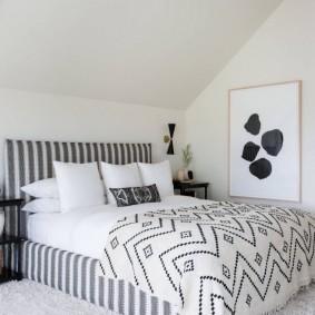 красивая спальная комната варианты идеи