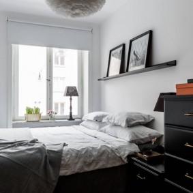 красивая спальная комната идеи виды