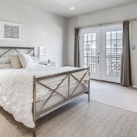 кровать для спальни идеи оформления