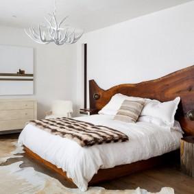 кровать для спальни варианты идеи