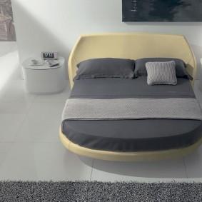 кровать для спальни идеи вариантов