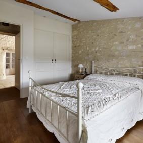 кровать для спальни идеи виды