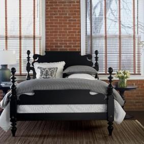 кровать для спальни фото дизайн